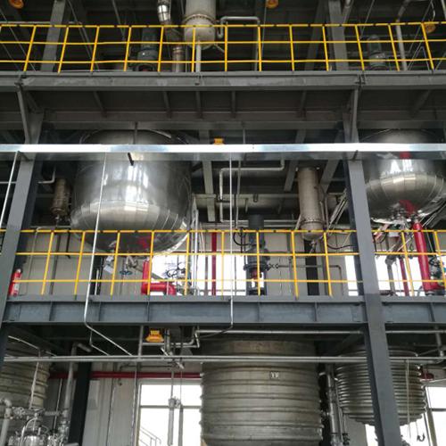 济南汇聚滤水酶厂家厂区图片
